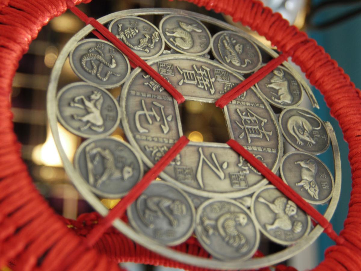 Schlange und mann hund frau horoskop chinesisches Chinesisches Sternzeichen