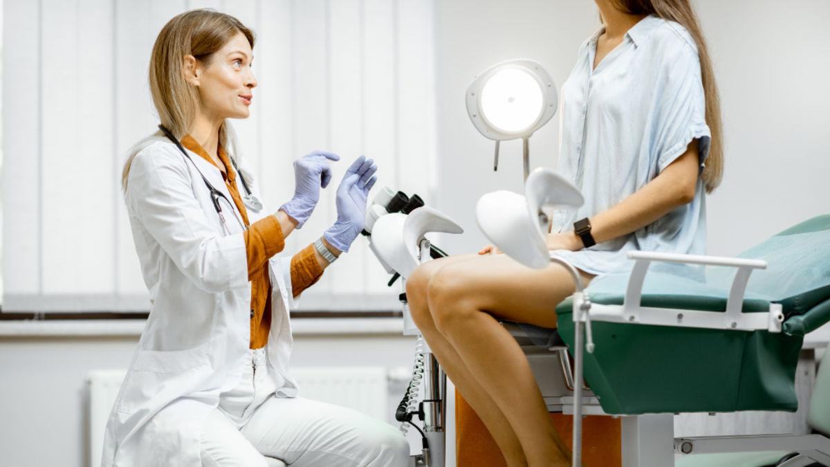 Angst vorm Frauenarzt: Die besten Tipps