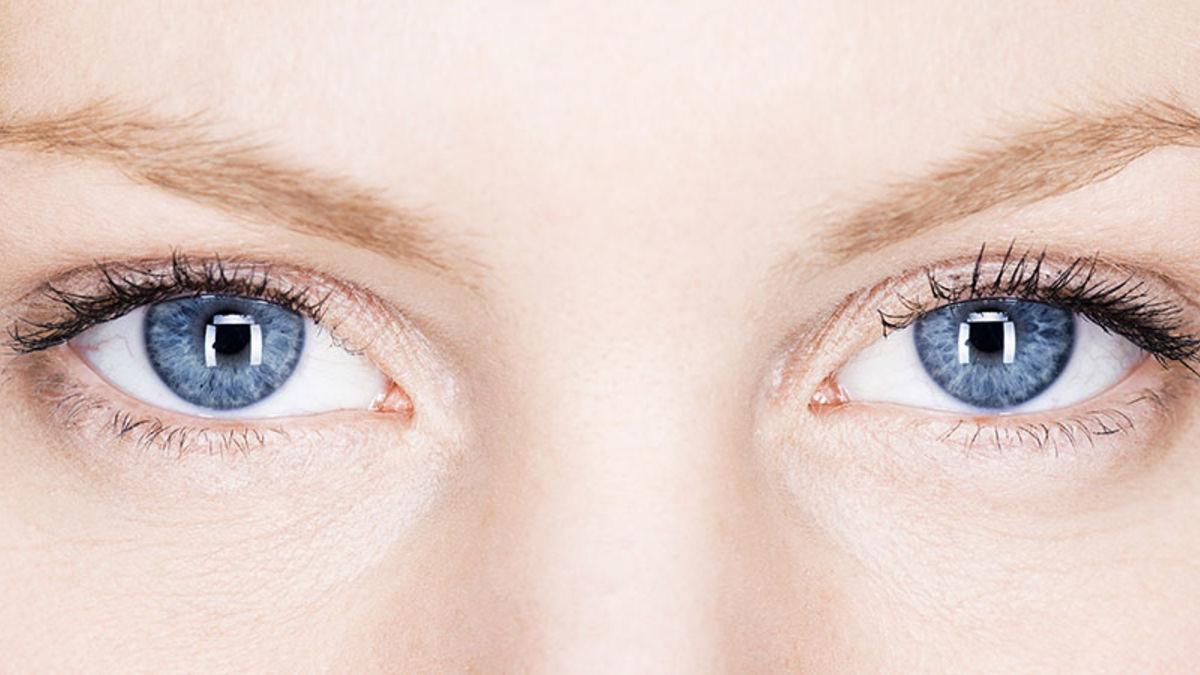 Wie Kann Man Blaue Augen Bekommen   Augen DE