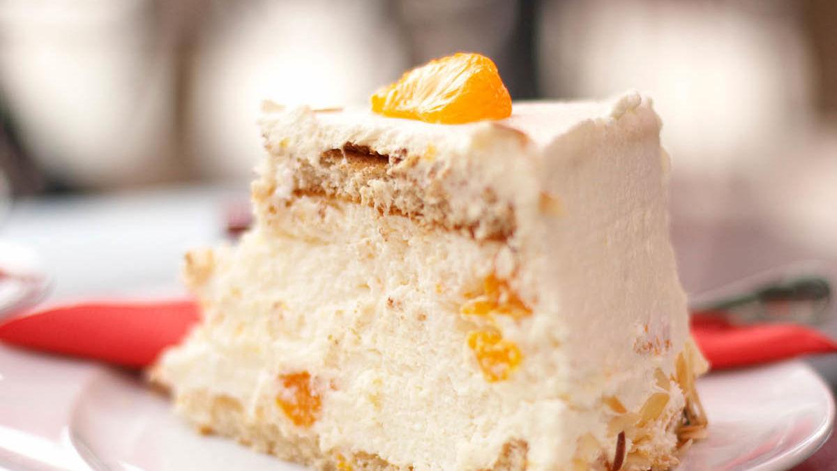 Rezept: Fanta-Kuchen mit Mandarinen-Schmand