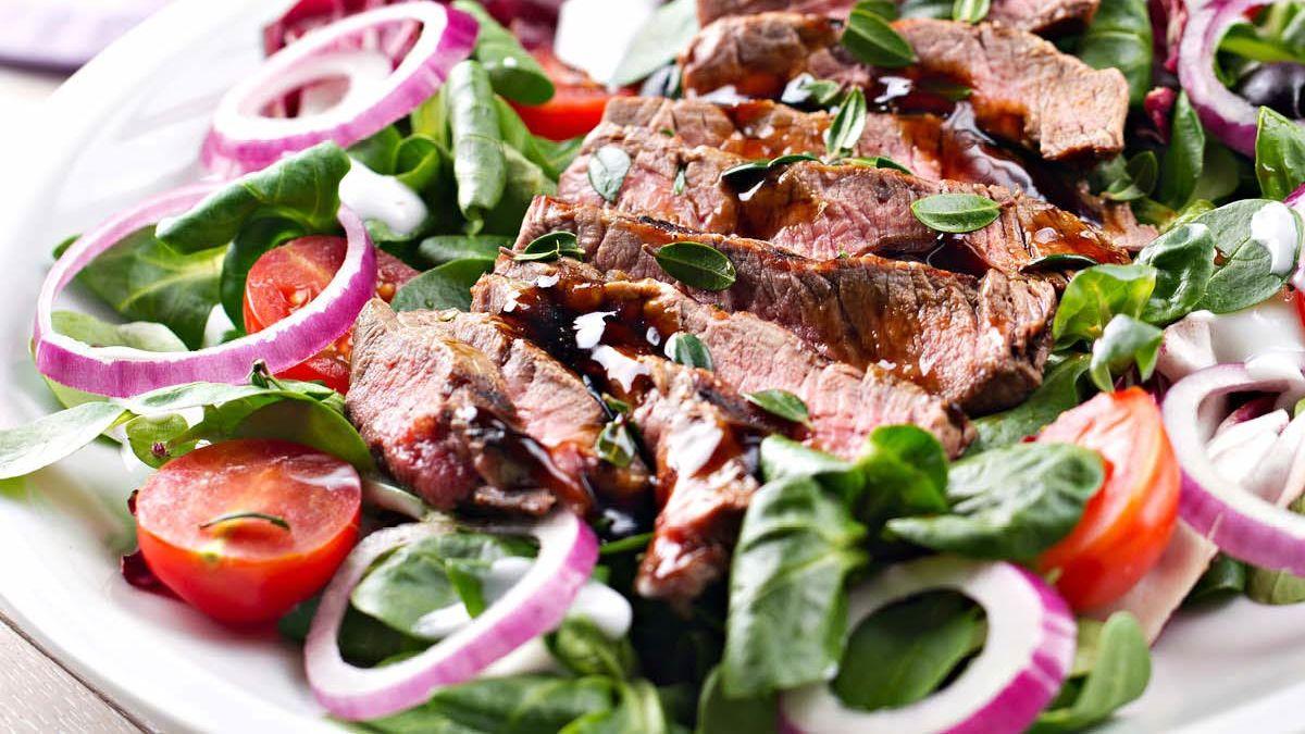 Typisch griechische Küche