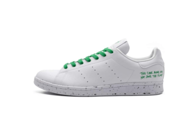 Clean Classics Stan Smith Sneakers von Adidas
