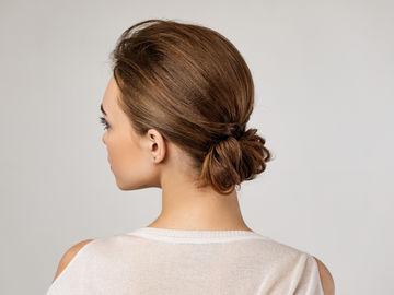Hinterkopf frisuren Niedlich Frisuren