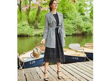 Vintage Mode So Schon Sind Retro Kleider Co
