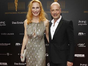 Deutsch rothaarige schauspielerin So wunderschön