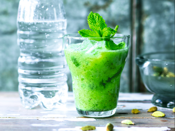Kiwi Sour Smoothie