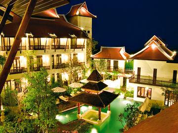 Hotel Design Fur Zuhause