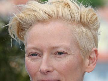 Augen schauspielerin blaue blond Mädchen blonde