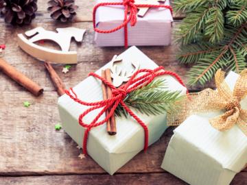 Dekoideen zu Weihnachten: Weihnachtsdeko selber basteln