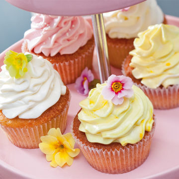 Buttermilch-Cupcakes