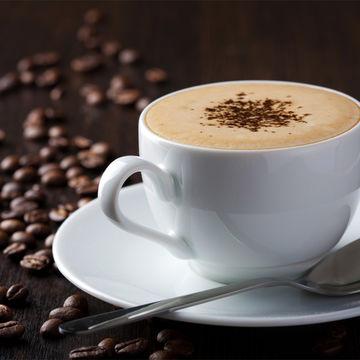 Wie geht richtig guter Kaffee?