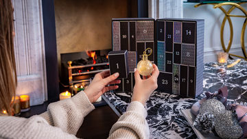 Adventskalender Molton Brown